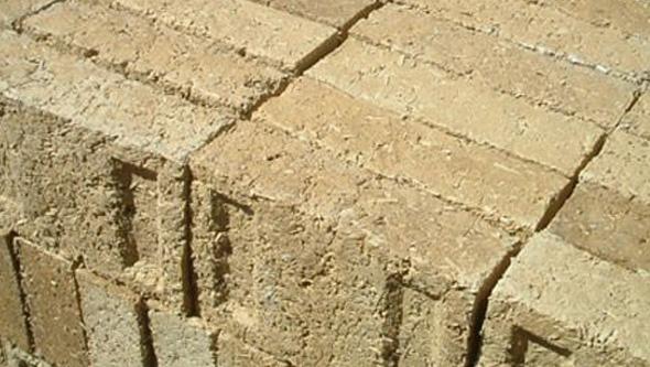 Ladrillos de canamo cannabrics