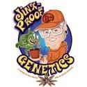 Jinxproof Genetics