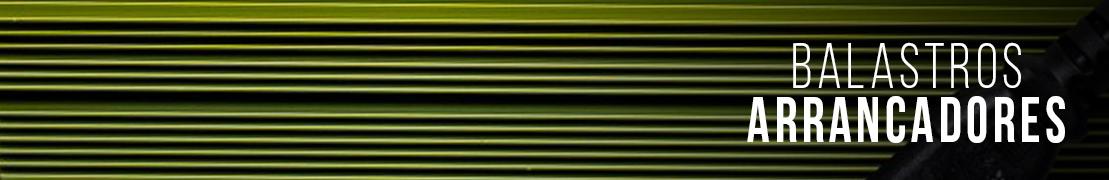 Balastros transfomadores de luz