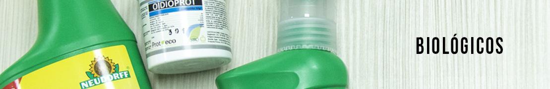 Insecticidas biologicos