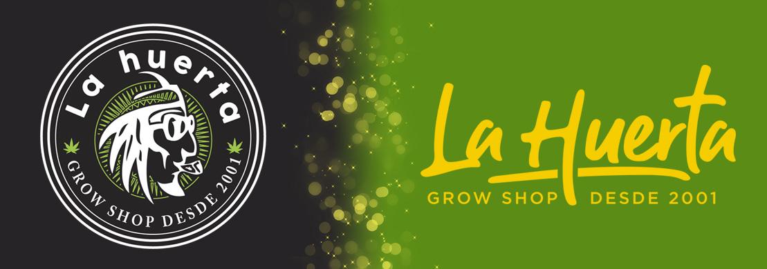 La Huerta Grow Shop Barcelona