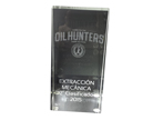 Segundo Premio Extracciones Mecanicas Oil Hunters Cup