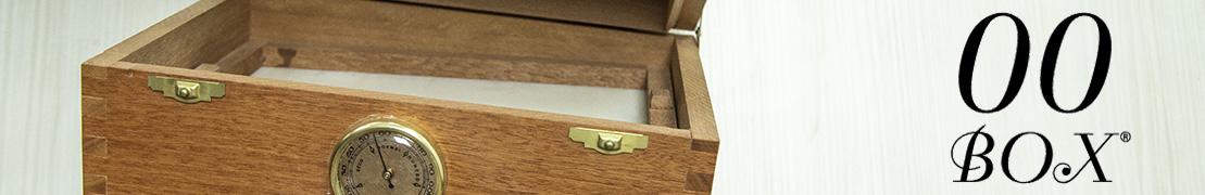00 box cajas de curado