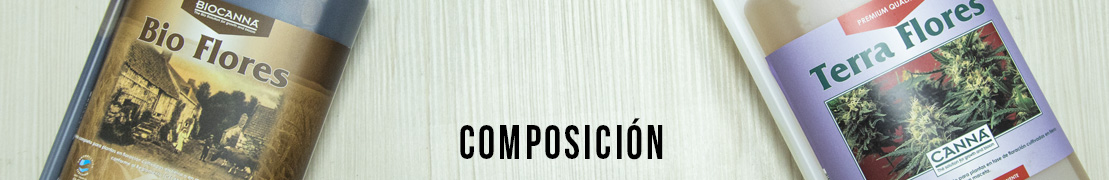 Composicion fertilizantes